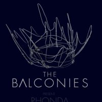 The Balconies Announce  Album Release Party for Rhonda