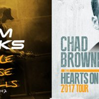 Two Tours Collide When Country Stars Tim Hicks and Chad Brownlee Hit Kelowna